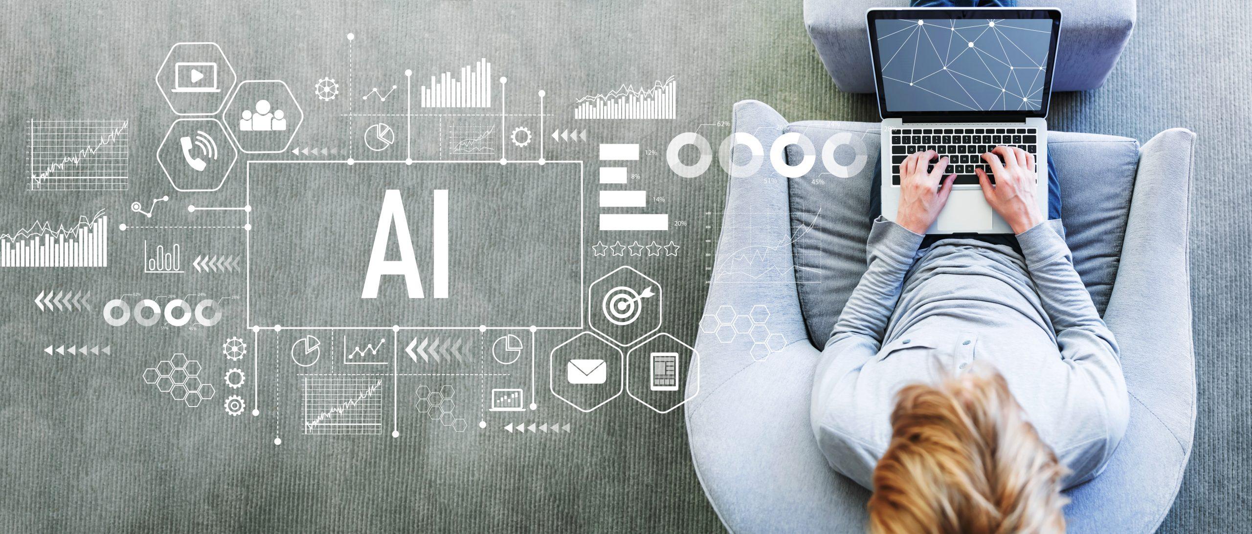 entreprise digitale et intelligence artificielle